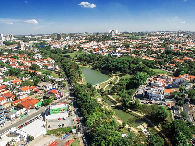 Cidade de Sorocaba