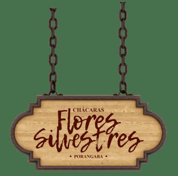 Flores Silvestres Logo