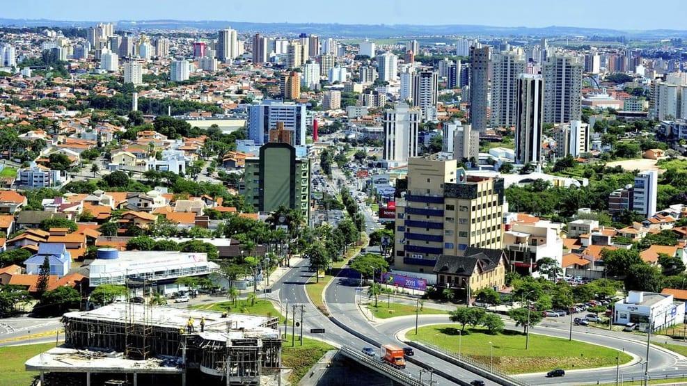 Cidade Sorocaba